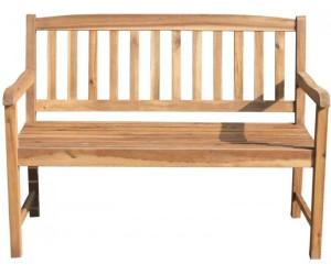 brema france gartenbank 2 sitzer akazie ab 96 07 preisvergleich bei. Black Bedroom Furniture Sets. Home Design Ideas