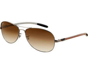 Lunettes Ray-Ban RB8301 002 - Cat.3 yTDeWHf