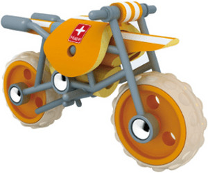 HaPe E-moto Motorrad