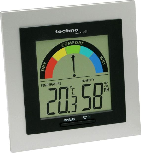 TechnoLine WS 9430