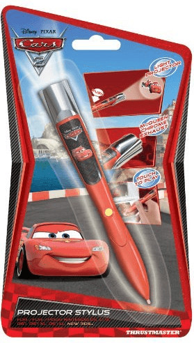 Thrustmaster DS Lite Cars 2 Projector Stylus
