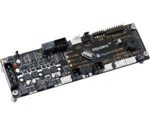 Image of Aqua-Computer aquaero 5 LT USB Fan-Controller