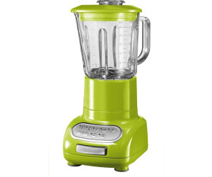 Kitchenaid frullatore artisan verde mela 5ksb555ega a for Kitchenaid opinioni