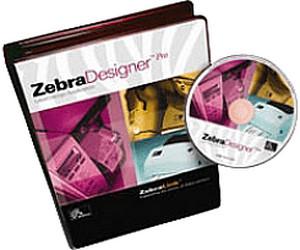 Zebra Designer Pro 2 XML (DE) (Win)