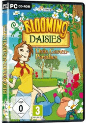 Blooming Daisies: Dein Garten Paradies (PC)