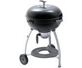 Napoleon Charcoal Professional Edelstahl Holzkohlegrill Pro605css : Grills charcoal bei idealo