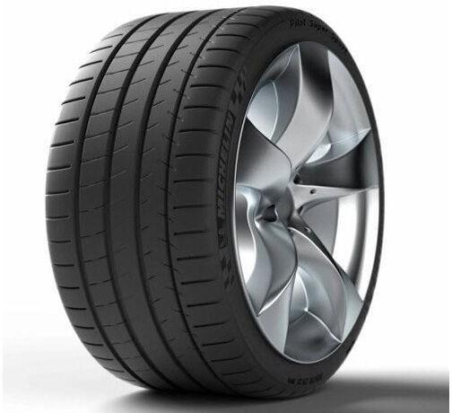 Michelin Pilot Super Sport 245/40 R18 97Y (E, A, 71)