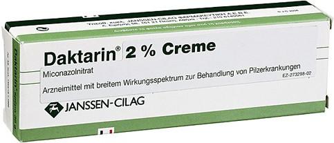 Daktarin Creme (30 g)