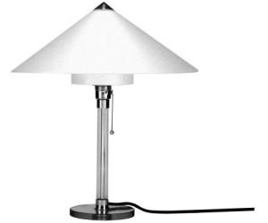 tecnolumen wagenfeld tischleuchte wg27 ab 415 62. Black Bedroom Furniture Sets. Home Design Ideas