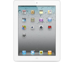 Apple iPad 2 16GB WiFi + 3G white