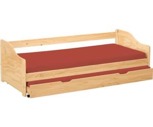 Sofabett holz  Kinder-Sofabett Preisvergleich   Günstig bei idealo kaufen