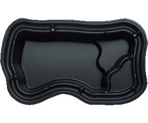 Perfect Oase PE Becken (1.000 Liter)