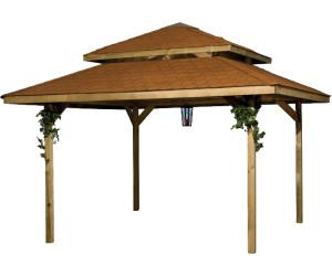 Großartig Pavillon 4 x 4 m Preisvergleich | Günstig bei idealo kaufen PY11