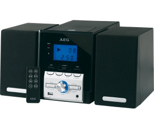AEG MC 4443