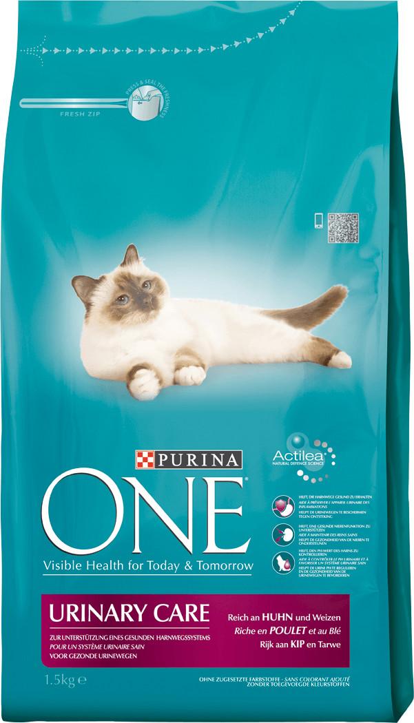Purina One Urinary Care (1,5 kg)