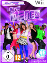 Let´s Dance with Mel B (Wii)