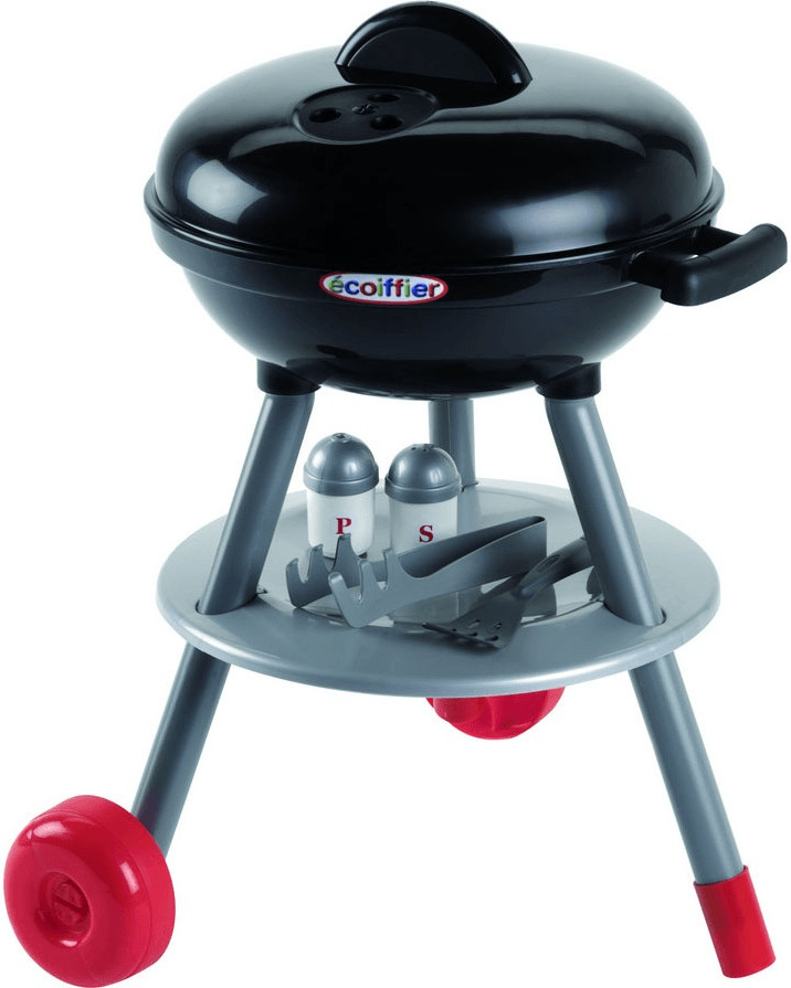Image of Ecoiffier Barbecue