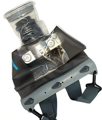 Image of Aquapac 458 SLR Camera