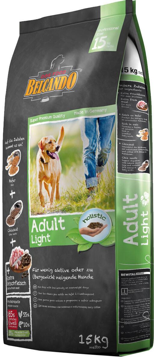 Belcando ADULT LIGHT (15 kg)