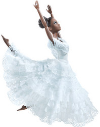 Barbie Collector - Pink Label - Alvin Ailey Ame...