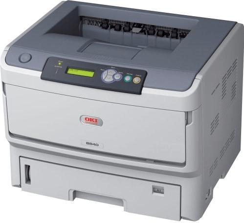 Oki Systems B840dn