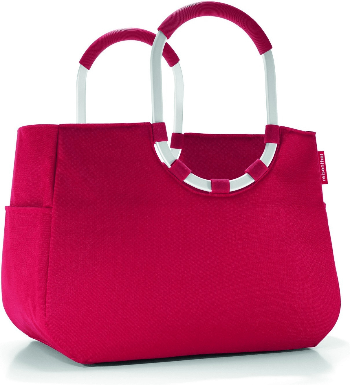 Reisenthel Loopshopper L red