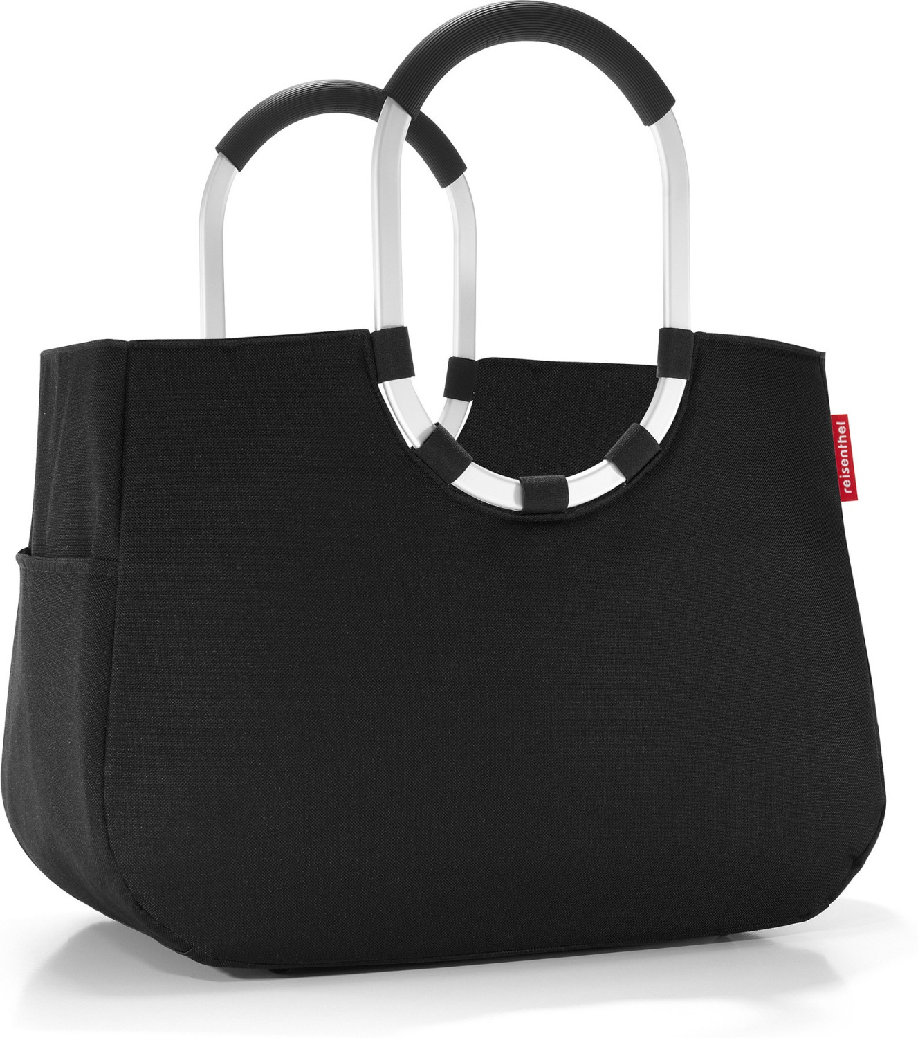 Reisenthel Loopshopper L black