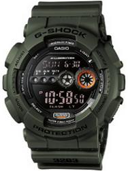 Casio G-Shock (GD-100MS-3ER)