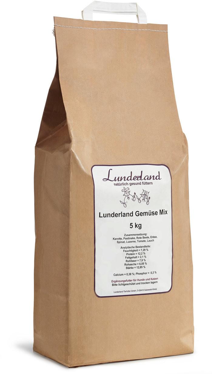 Lunderland Gemüsemix (5 kg)