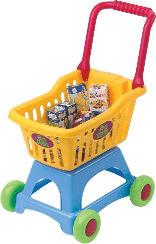 Playgo My Shopping Cart