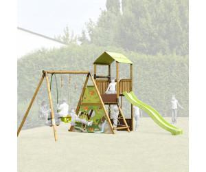 soulet station en bois portique lombarde 770204 au. Black Bedroom Furniture Sets. Home Design Ideas