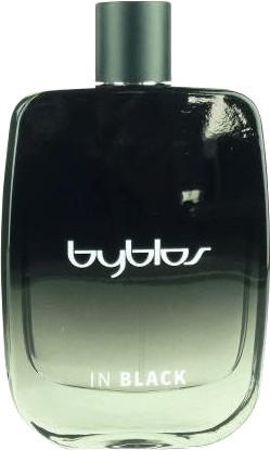 Byblos In Black Man Eau de Parfum (100ml)