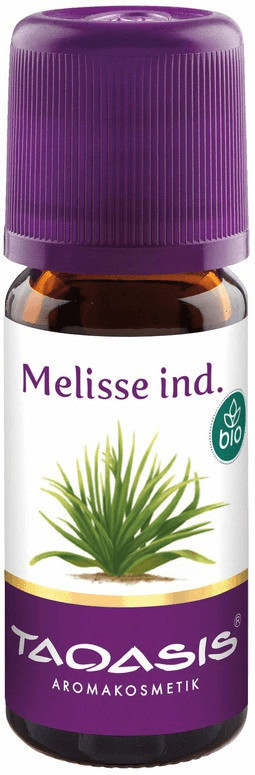 Taoasis Melissen Öl ind. Bio (10 ml)
