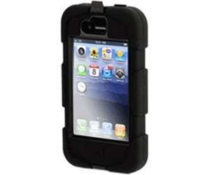 Griffin Survivor (iPhone 4/4S) au meilleur prix sur idealo.fr