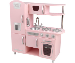 Kidkraft Retro Kitchen Blue buy kidkraft retro kitchen from £139.99 – compare prices on idealo