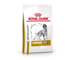 Royal Canin Urinary U/C Low Purine (7,5 kg)