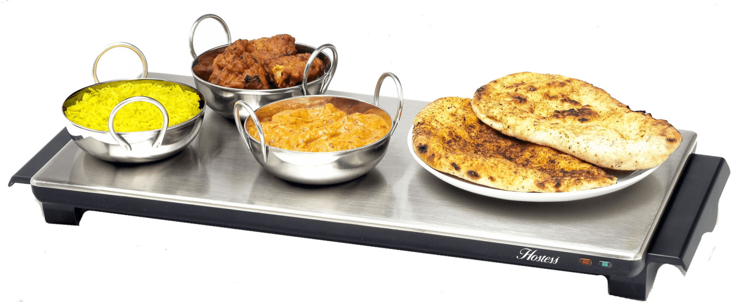 Image of Hostess HT6020 Aficionado Cordless Hot Tray Medium