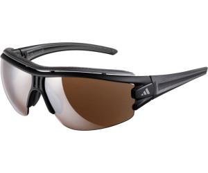 ADIDAS Sonnenbrille Evil Eye Halfrim Pro schwarz Yd3LD