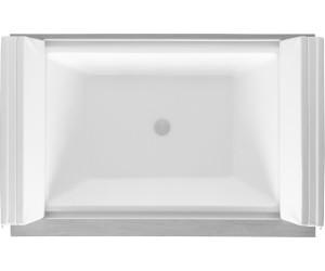 duravit sundeck rechteckbadewanne 210 x 140 cm 700197 ab. Black Bedroom Furniture Sets. Home Design Ideas