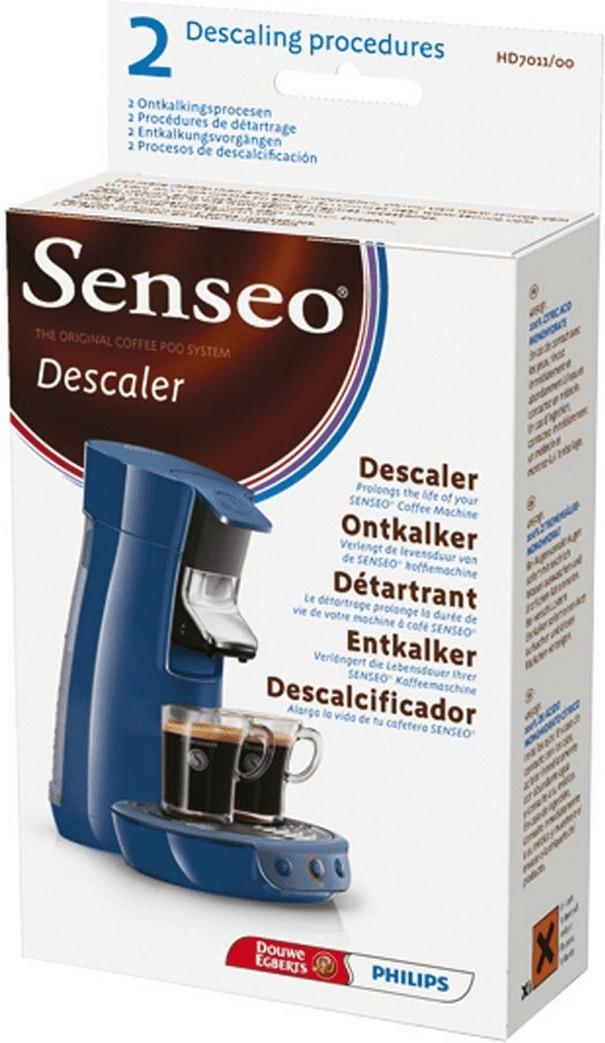 Philips Senseo Entkalker HD7011/00