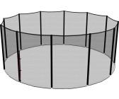 trampolin sicherheitsnetz preisvergleich g nstig bei idealo kaufen. Black Bedroom Furniture Sets. Home Design Ideas