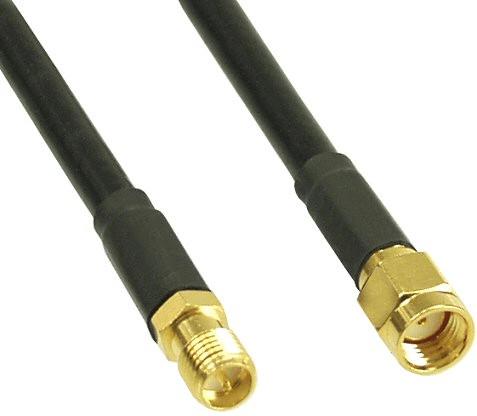 InLine 0,3 m WLAN-Kabel (40860)