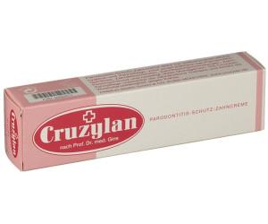 Cruzylan Parodontitis Schutz-Zahncreme (70g)