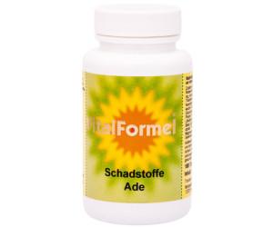 NCM Vitalformel Schadstoff Ade Tabletten (180 Stk.)