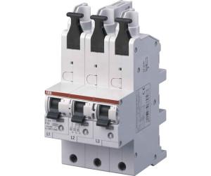 ABB Group Hauptsicherungsautomat (S 751/3-E 35)