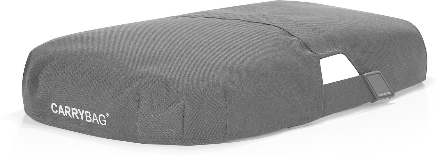 Reisenthel Carrybag Cover schwarz