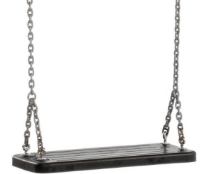Image of Action Climbing Frames Rubber Seat with Chains (atje 12356)