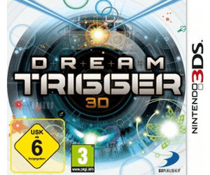 Image of Dream Trigger 3D (3DS)