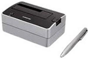 Image of Freecom Hard Drive Dock Quattro