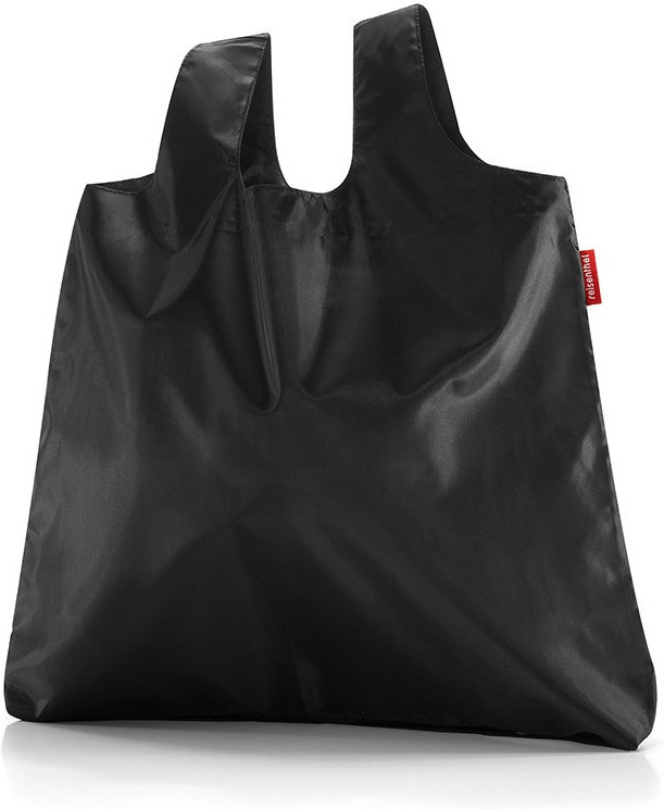 Reisenthel Mini Maxi Shopper Pocket black